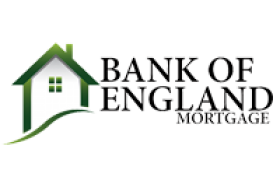 Bank of England Mortgage Refinance