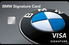 BMW Signature Card
