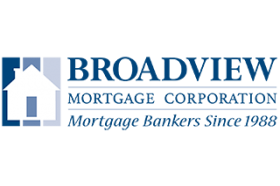 Broadview Home Loans Mortgage Refinance