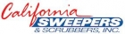 California Sweepers & Scrubbers