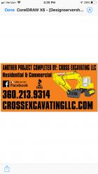Cross Excavating Llc