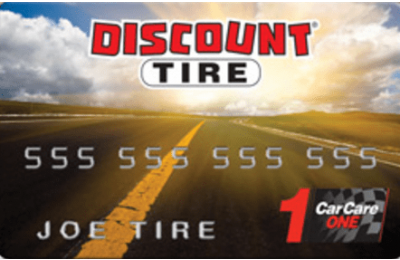 Discount Tire Credit Card Reviews (September 6) SuperMoney