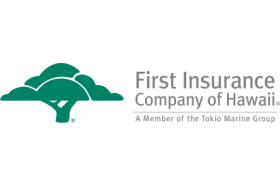 First Insurance Co of Hawaii