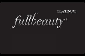 FullBeauty Platinum Card