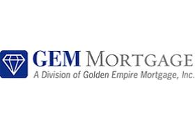 Golden Empire Mortgage Refinance