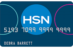 Home Shopping Network (HSN) Credit Card
