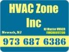 HVAC Zone Inc