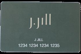 J Jill Credit Card