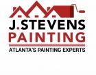 J. Stevens Painting