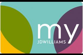 JD Williams Card