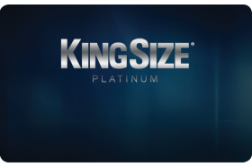 KingSize Platinum Credit Card