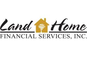 Land Home Financial Home Mortgage