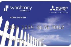 Mitsubishi Electric Credit Card
