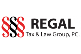 Regal Tax & Law Group Tax Relief