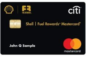 Shell | Fuel Rewards® Mastercard®