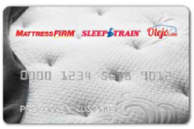 Sleep Experts Credit Card