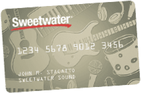 Sweetwater Card