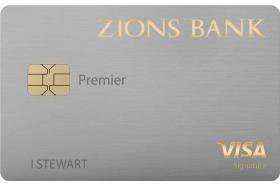 Zions Bank® Premier Card®