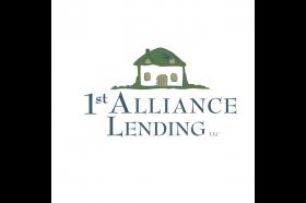 1st Alliance Lending Mortgage Refinance