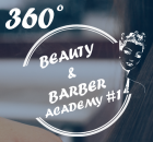 360 Degrees Beauty Academy #1
