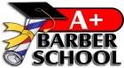 A+ Barber School