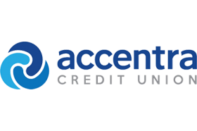 Accentra Credit Union Visa Credit Card