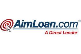 AimLoan Mortgage Refinance