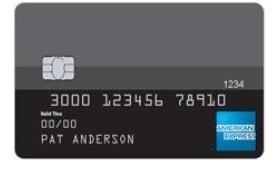 Alliance Credit Union Premier Rewards American Express Card