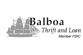 Balboa Thrift and Loan Commercial Mortgage