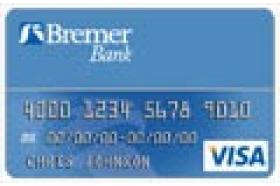 Bremer Bank College Rewards