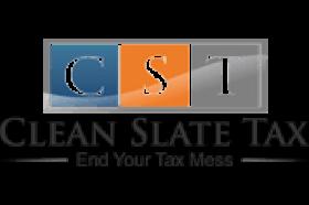Clean Slate Tax LLC