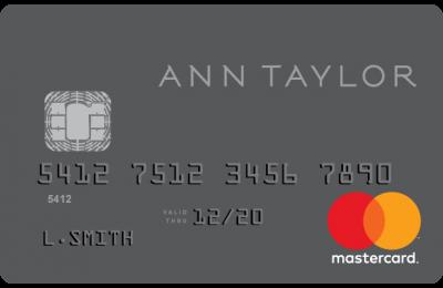 Ann Taylor ALL Rewards Mastercard® Credit Card Reviews (September