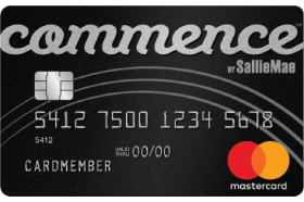 Commence Mastercard