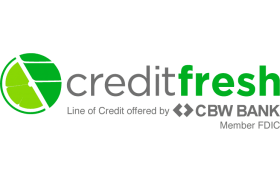 CreditFresh - Line of Credit