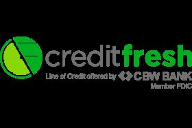 CreditFresh - Line of Credit