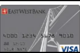 East West Bank - Visa College Rewards