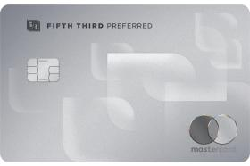 Fifth Third Bank Trio Preferred Credit Card