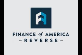Finance of America Reverse Mortgage