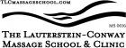 Lauterstein-Conway Massage School & Clinic, Inc.