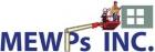 MEWPs Inc
