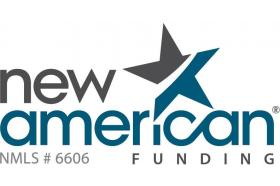 New American Funding Mortgage Refinance