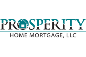 Prosperity Home Mortgage Purchase Mortgage