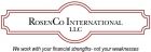 Rosenco International Llc
