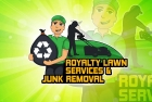 Royalty Lawn Services & Junk Removal
