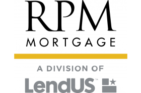 RPM Mortgage Refinance