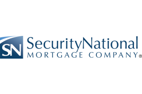 SecurityNational Mortgage Refinance