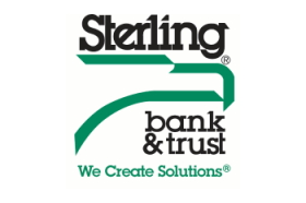 Sterling Bank & Trust Mortgage Refinance