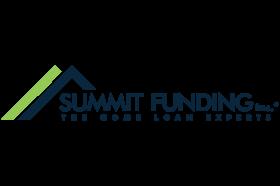 Summit Funding Mortgage Refinance