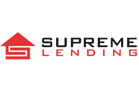 Supreme Lending Mortgage Refinance