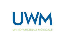 United Wholesale Mortgage Home Loans